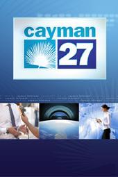 Cayman 27 LIVE!