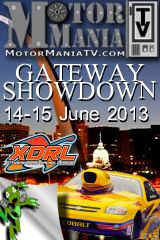 X-DRL Gateway Showdown