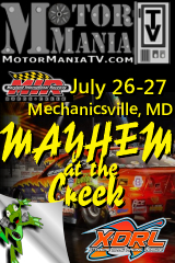X-DRL Mayhem at the Creek