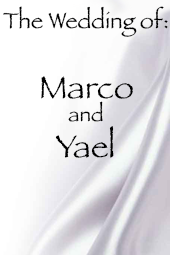 Marco and Yael's Wedding