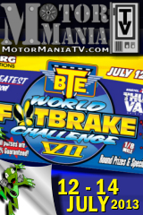 World Footbrake Challenge VII