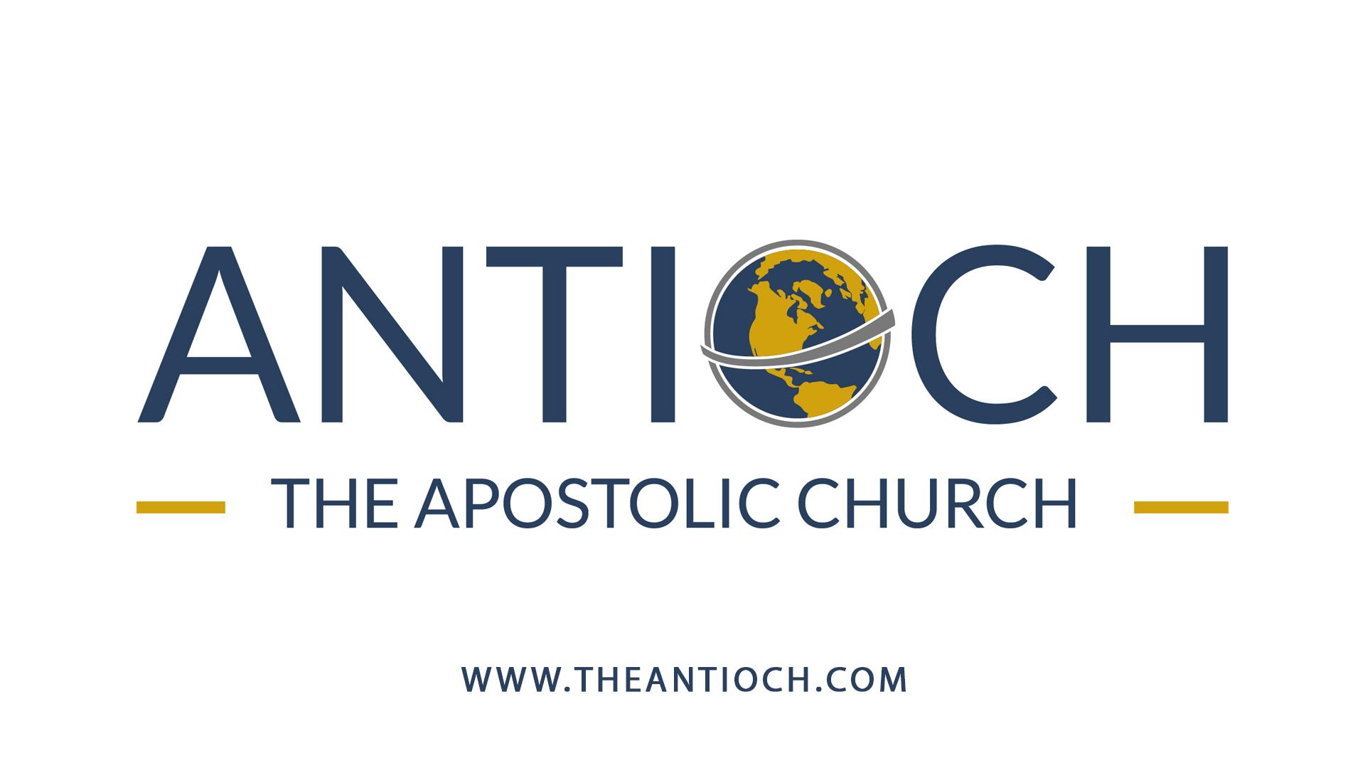 Antioch Central Live Service on Livestream