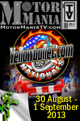 4th Annual Yellow Bullet Nationals