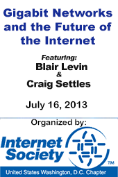 Gigabit Networks and the Future of the Internet