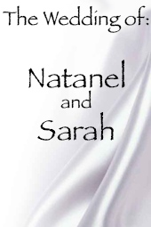 Natanel and Sarah's Wedding