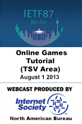 Online Games Tutorial