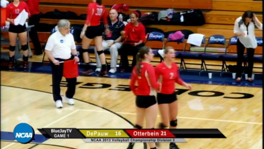 volleyball livestream