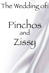 Pinchos and Zissy's Wedding