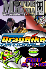Drag Bike Nationals
