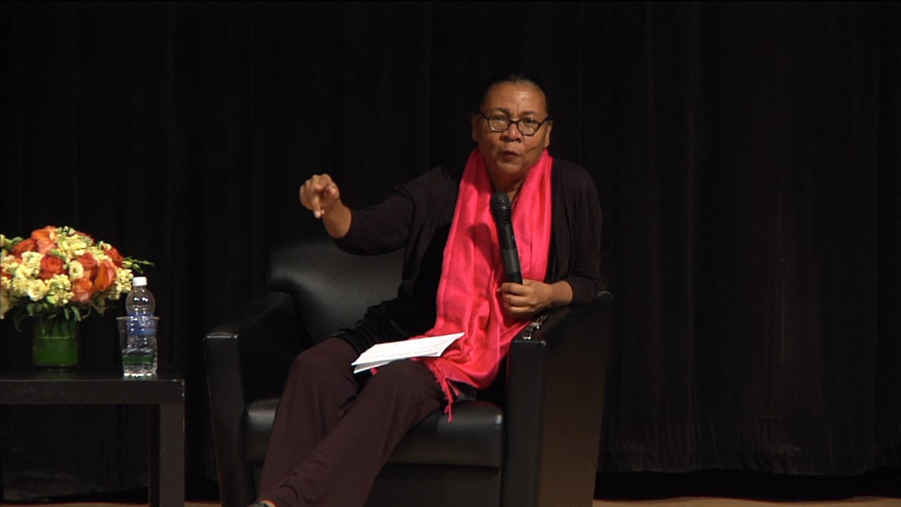 watch this amazing conversation between bell hooks and melissa watch this amazing conversation between bell hooks and melissa harris perry bitch media