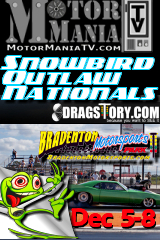 Snowbird Outlaw Nationals