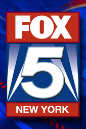 Live video from Fox 5 New York | WNYW