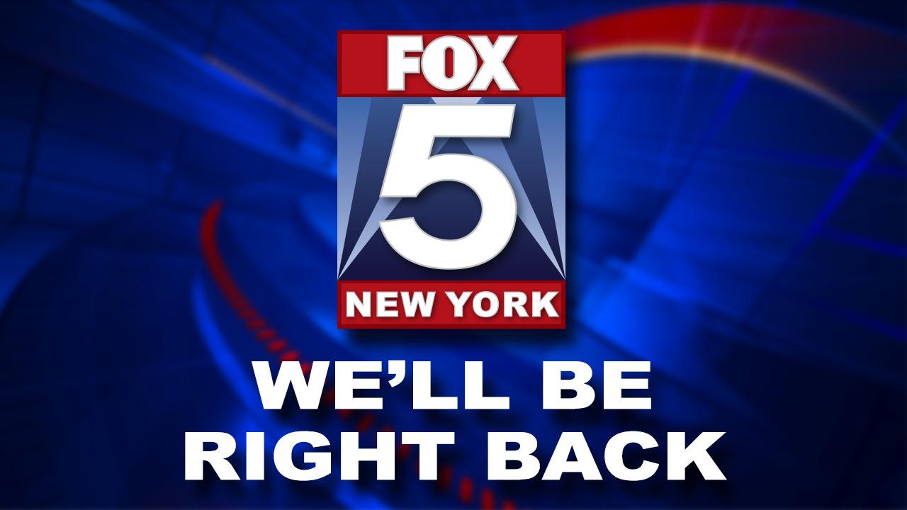 Fox 5 New York on Livestream