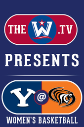 Archive: 2.1.14 BYU at Pacific Women's Basketball