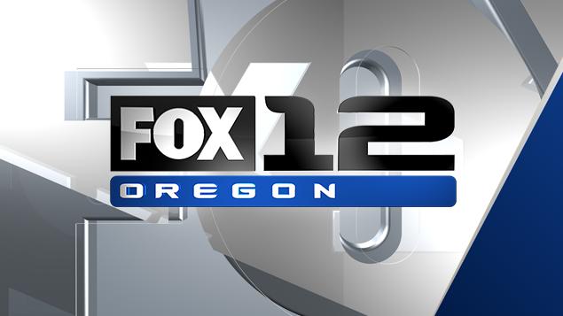 Fox 12 Oregon Live On Livestream