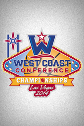 Archive: 2014 WCC Women's Basketball Tournament