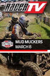 GNCCLive - Rd 1 Mud Mucker ATV