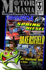 NHRDA Spring Diesel Nationals
