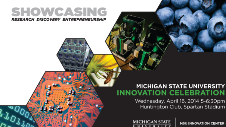 livestream cover image for MSU Innovation Celebration