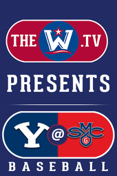 Archive: 3.28.2014 BYU at Saint Mary's Baseball