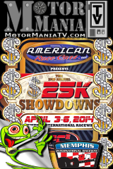 $25k Showdowns