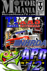 Texas Diesel Nationals