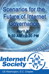 Scenarios for the Future of Internet Governance