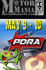 2014 PDRA - Georgia Drags