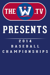 Archive: 5.22.14 WCC Baseball Championships