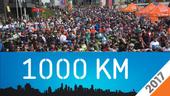 Le 1000 KM 2017
