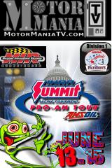 IHRA Pro Am - Maryland International Raceway