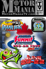 IHRA Pro Am - Grand Bend
