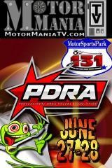 PDRA Summer Drags