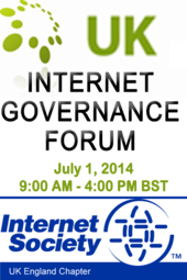UK Internet Governance Forum