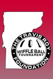Travis Roy Wiffle Ball