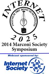 2014 Marconi Society Symposium