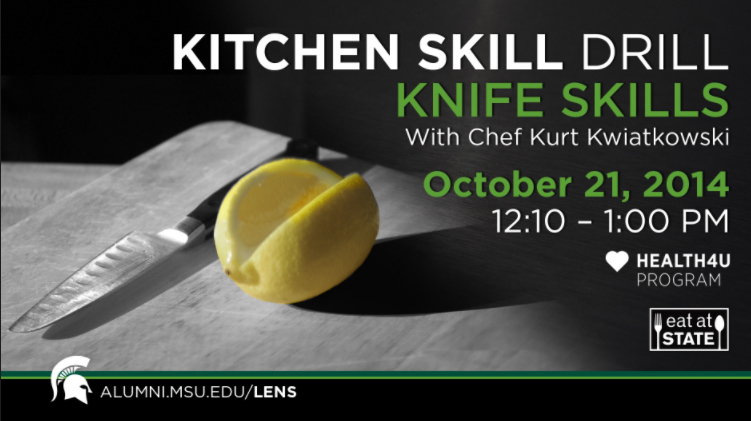livestream cover image for KSD  |  Knife Skills