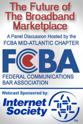 FCBA - The Future of the Broadband Marketplace