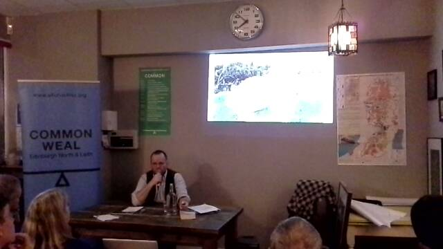 Land Reform with Andy Wightman
