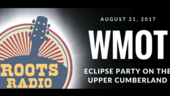 Solar Eclipse Party - Roots Radio