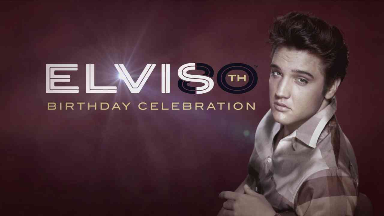 Elvis Presley - The Legend