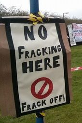 Fracking and unconventional gas