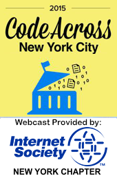 CodeAcross NYC 2015