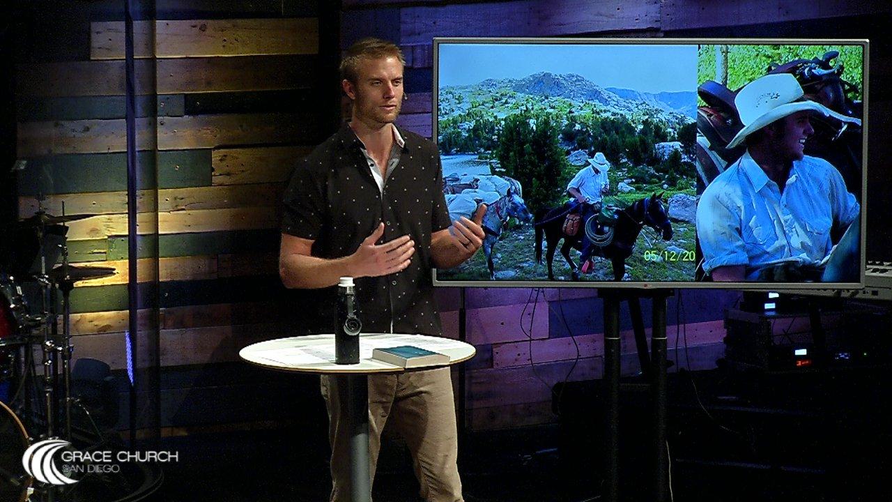 Grace Church Online Campus on Livestream