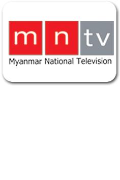 Mntv myanmar office