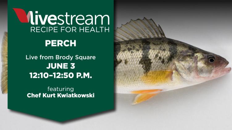 Livestream cover image for R4H   Perch