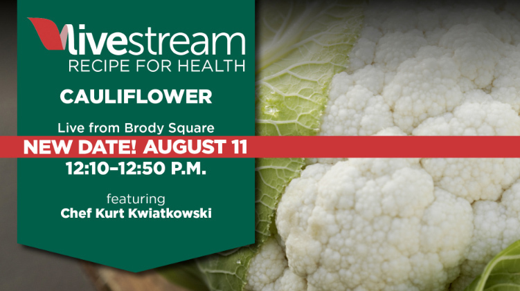 livestream cover image for R4H | Cauliflower