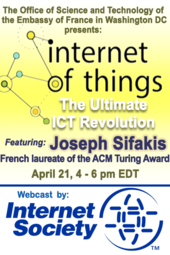 Internet of Things: The Ultimate ICT Revolution