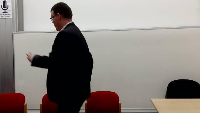 Edinburgh East hustings - Joint Unions Liaison Committee (Edinburgh Univers