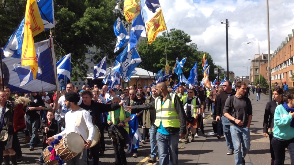 March for Independence